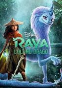 Cover-Bild zu Raya e l'ultimo Drago