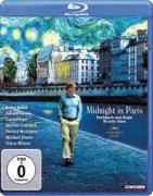 Cover-Bild zu Allen, Woody: Midnight in Paris