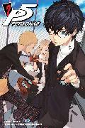 Cover-Bild zu Murasaki, Hisato: Persona 5, Vol. 2