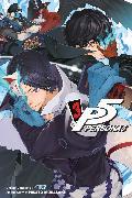 Cover-Bild zu Murasaki, Hisato: Persona 5, Vol. 3