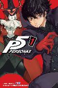 Cover-Bild zu Murasaki, Hisato: Persona 5, Vol. 1