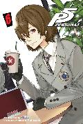 Cover-Bild zu Murasaki, Hisato: Persona 5, Vol. 6