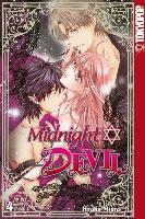 Cover-Bild zu Miura, Hiraku: Midnight Devil 04