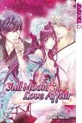 Cover-Bild zu Miura, Hiraku: Full Moon Love Affair 02