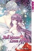 Cover-Bild zu Miura, Hiraku: Full Moon Love Affair 05