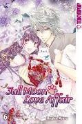 Cover-Bild zu Miura, Hiraku: Full Moon Love Affair 06