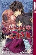 Cover-Bild zu Miura, Hiraku: Midnight Devil 01