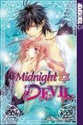 Cover-Bild zu Miura, Hiraku: Midnight Devil 02