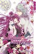 Cover-Bild zu Miura, Hiraku: Full Moon Love Affair 01