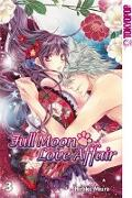 Cover-Bild zu Miura, Hiraku: Full Moon Love Affair 03