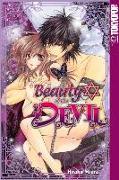 Cover-Bild zu Miura, Hiraku: Beauty & The Devil