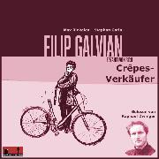 Cover-Bild zu eBook Filip Galvian erzählt von sich