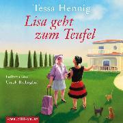 Cover-Bild zu eBook Lisa geht zum Teufel