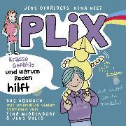 Cover-Bild zu eBook Plix