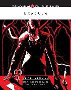 Cover-Bild zu Stoker, Bram: Dracula