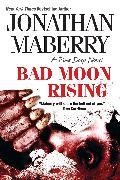 Cover-Bild zu Maberry, Jonathan: Bad Moon Rising