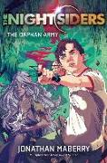 Cover-Bild zu Maberry, Jonathan: The Orphan Army
