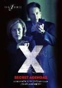 Cover-Bild zu Maberry, Jonathan: X-Files: Secret Agendas