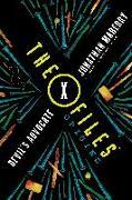 Cover-Bild zu Maberry, Jonathan: The X-Files Origins: Devil's Advocate