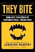 Cover-Bild zu Maberry, Jonathan: They Bite