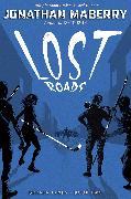 Cover-Bild zu Maberry, Jonathan: Lost Roads
