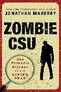 Cover-Bild zu Maberry, Jonathan: Zombie CSU