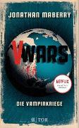 Cover-Bild zu Maberry, Jonathan: V-Wars. Die Vampirkriege