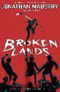 Cover-Bild zu Maberry, Jonathan: Broken Lands