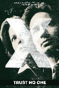 Cover-Bild zu Maberry, Jonathan: X-Files: Trust No One