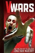 Cover-Bild zu Maberry, Jonathan: V-Wars Volume 1: Crimson Queen
