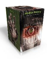 Cover-Bild zu Maberry, Jonathan: The Complete Rot & Ruin Collection