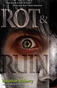 Cover-Bild zu Maberry, Jonathan: Rot & Ruin