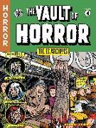 Cover-Bild zu Maberry, Jonathan: The EC Archives: Vault of Horror Volume 4