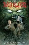 Cover-Bild zu Maberry, Jonathan: Bad Blood