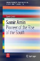 Cover-Bild zu Samir Amin von Amin, Samir