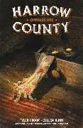 Cover-Bild zu Bunn, Cullen: Harrow County Omnibus Volume 1