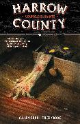 Cover-Bild zu Bunn, Cullen: Harrow County Volume 1: Countless Haints