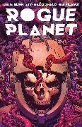 Cover-Bild zu Cullen Bunn: Rogue Planet