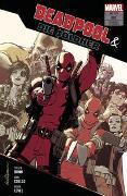 Cover-Bild zu Bunn, Cullen: Deadpool & die Söldner