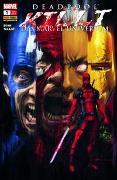 Cover-Bild zu Bunn, Cullen: Deadpool killt das Marvel-Universum