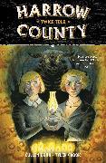Cover-Bild zu Bunn, Cullen: Harrow County Volume 2: Twice Told