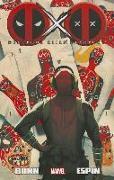 Cover-Bild zu Bunn, Cullen: Deadpool Kills Deadpool