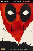 Cover-Bild zu Bunn, Cullen: Deadpool: Night of the living Deadpool