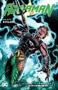 Cover-Bild zu Bunn, Cullen: Aquaman Vol. 7: Exiled