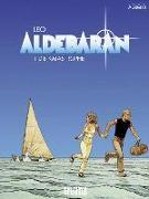 Cover-Bild zu Leo: Aldebaran 01. Die Katastrophe