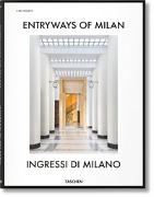 Cover-Bild zu Entryways of Milan - Ingressi di Milano