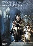 Cover-Bild zu Jarry, Nicolas: Die Saga der Zwerge 07. Derdhr von der Talion