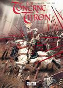 Cover-Bild zu Jarry, Nicolas: Der Tönerne Thron 06