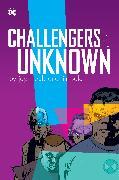 Cover-Bild zu Loeb, Jeph: Challengers of the Unknown by Jeph Loeb & Tim Sale