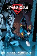 Cover-Bild zu Loeb, Jeph: Superman/Batman Omnibus Vol. 1